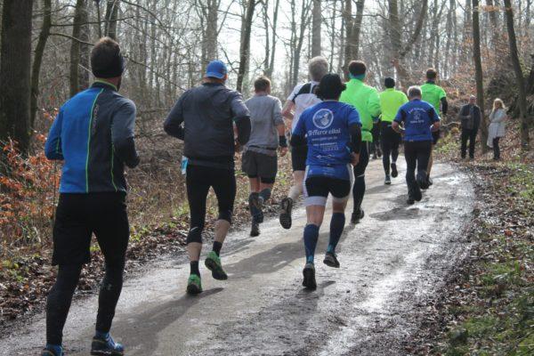 Bad Salzuflen Marathon Feb 29 2020